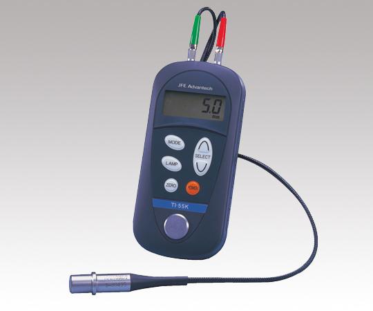 超音波厚さ計 TI-56K 校正証明書付き