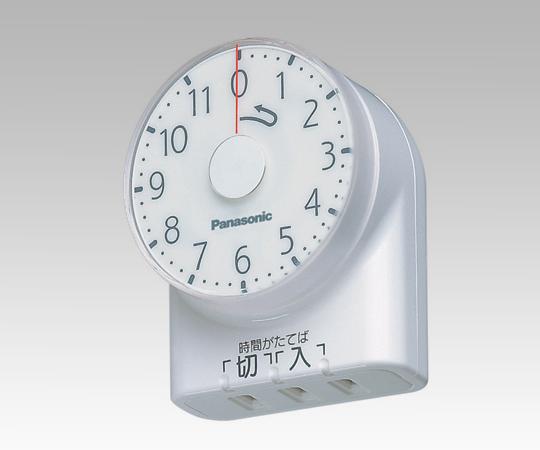 ダイヤルタイマー 11時間 コンセント直結式 WH3101WP