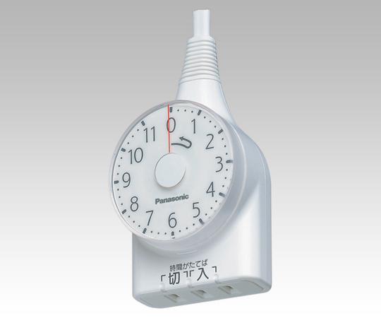 ダイヤルタイマー 11時間 コード1m付き WH3111WP