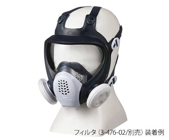 Dust and Gas prevention Masks S and others