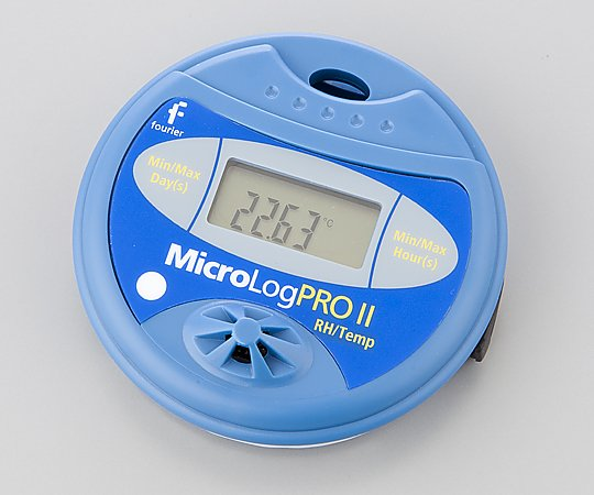 Data Logger EC800A Temperature...  Others