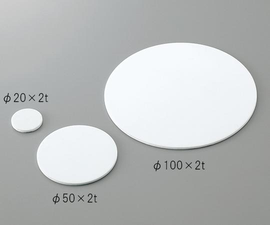 アルミナ板 (緻密質)