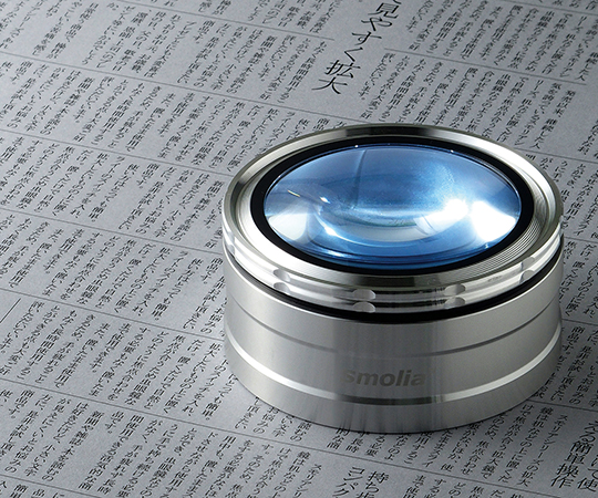 [Discontinued]LED Magnifier Magnification About 3 Times 3R-SMOLIA-TZC