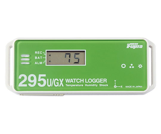 Watch Logger Temperature, Impact And Electronic Recorder and others