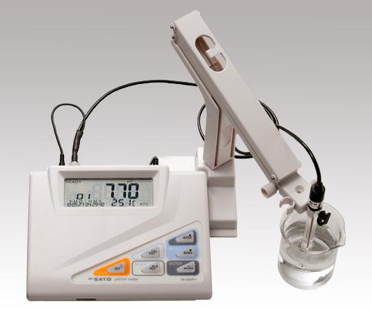 卓上型pH計 SK-650PH