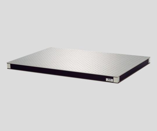 薄型スチールハニカム光学定盤