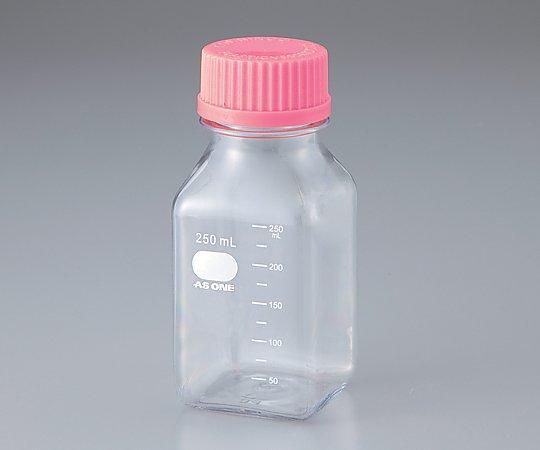 ビオラモポリカーボネイト角型ボトル