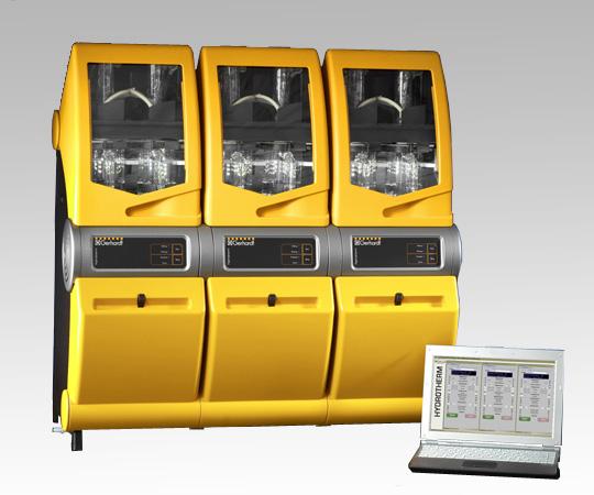 自動酸分解装置 870×480×880mm HT6 自動酸分解装置