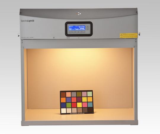 標準光源ブース Spectralight(TM)QC SPQS65AADEN7