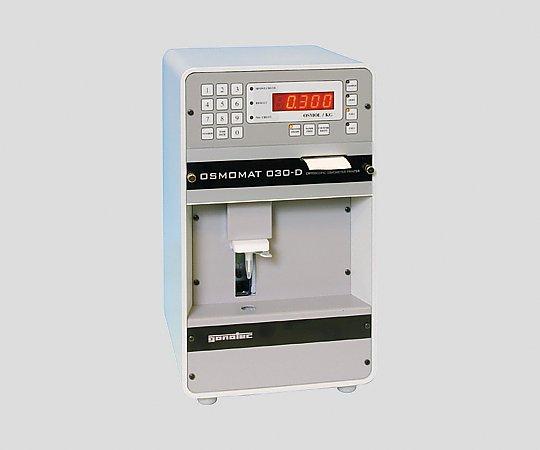 微量浸透圧計030-DRS-3P等