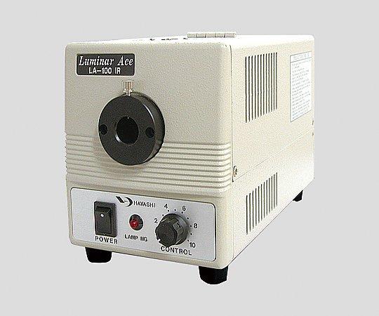 近赤外線照射装置LA-100IR等