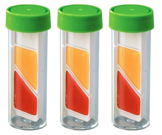 バイオチェッカー (総菌数|大腸菌群|黄色ブドウ球菌|真菌測定用) FC