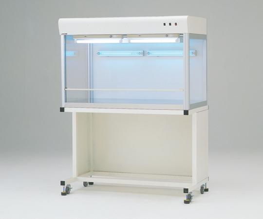 [取扱停止]コンパクトクリーンベンチ 殺菌灯付き 1200×679×1611 BH-1200N-UV