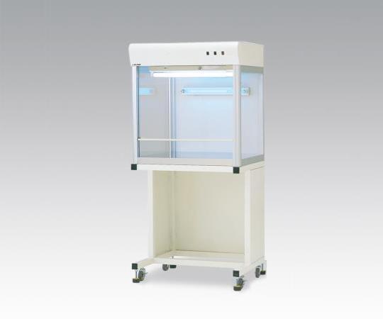 コンパクトクリーンベンチ(垂直気流陽圧仕様) BHシリーズ