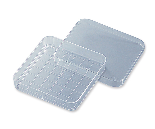 Probio Petri Dish 96 Angle with Scale on Grid 10 Pieces x 50 Pack D-210-16