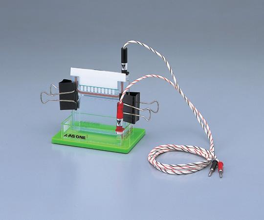 ミニゲルスラブ電気泳動装置IEP1010