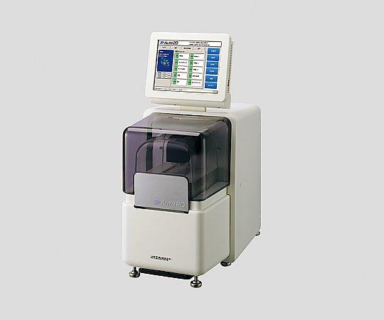 2次元電気泳動装置BM-100等