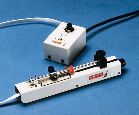 マイクロシリンジポンプ BS-MD1001(ドライブ部)