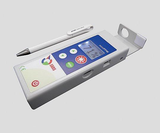 [取扱停止]光合成測定器 miniPPM-100等