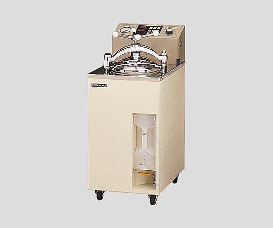 高圧蒸気滅菌器 HA-240MIV等