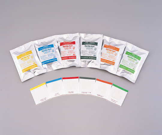 MC-Media Pad(TM) 大腸菌|大腸菌群用 (1000枚)