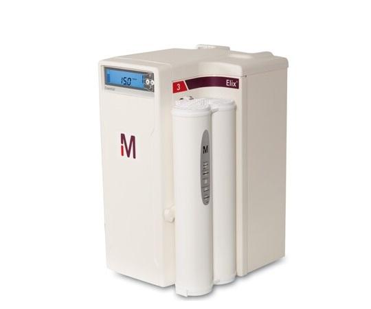 純水製造装置 Elix Essential3 ZLXE0030JP等