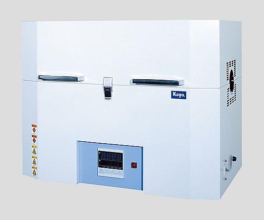 小型チューブ炉KTF030N1等