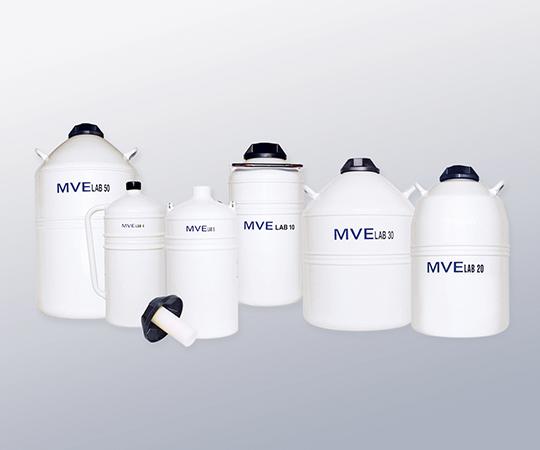 液体窒素保存容器 LABシリーズ