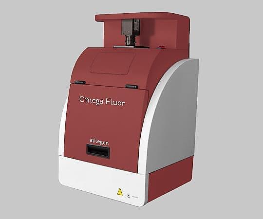ゲル撮影装置 OmegaFluor365等