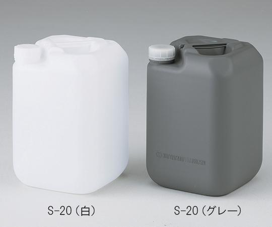 角型ボトル