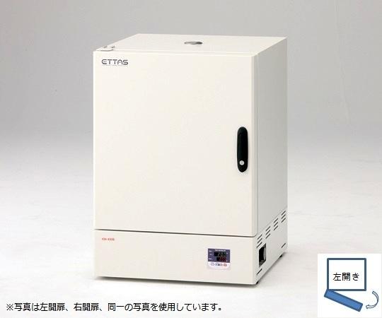 乾熱滅菌器 (左開き扉) KMシリーズ