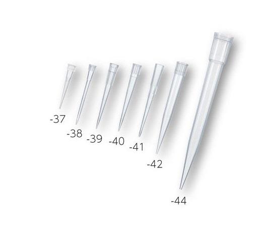 マイクロピペット用チップ(ラックタイプ・滅菌済) 2~200μL 960本入 00-BMT2-SGRB