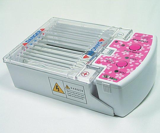 小型電気泳動装置 MP-SK24