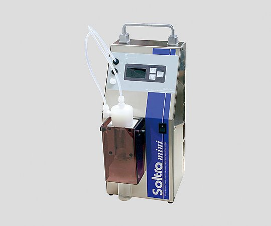 濃縮装置Soltra-mini 20ml等