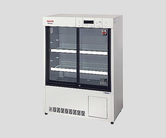 [Discontinued]Medicinal Refrigeration Case 800 x 450 x 1090mm MPR-162DCN-PJ