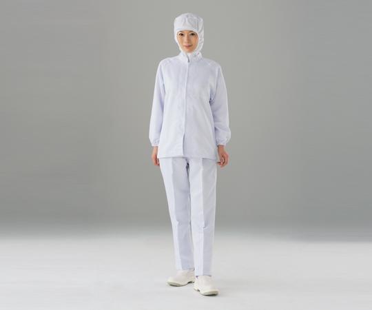 食品ユニフォーム 丈長コート FX70740シリーズ