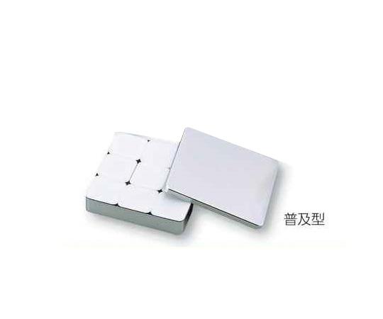 検食容器(中蓋付) 普及型