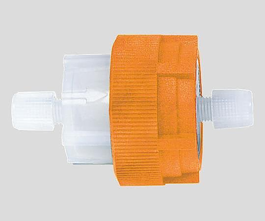 フッ素樹脂製フィルターホルダー