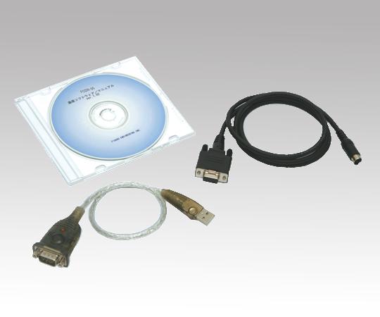 デジタルCO2モニター PC通信キット