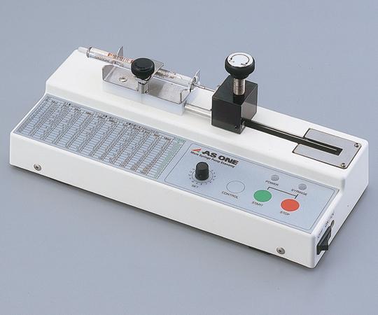 マイクロシリンジポンプエコノミー MSPE-1