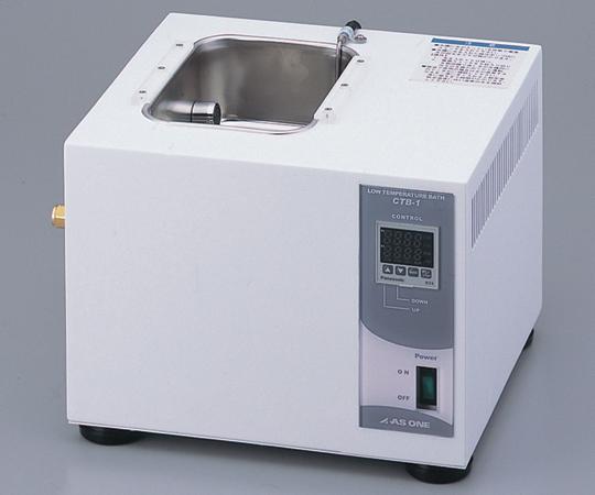 低温恒温水槽(ペルチェ式)