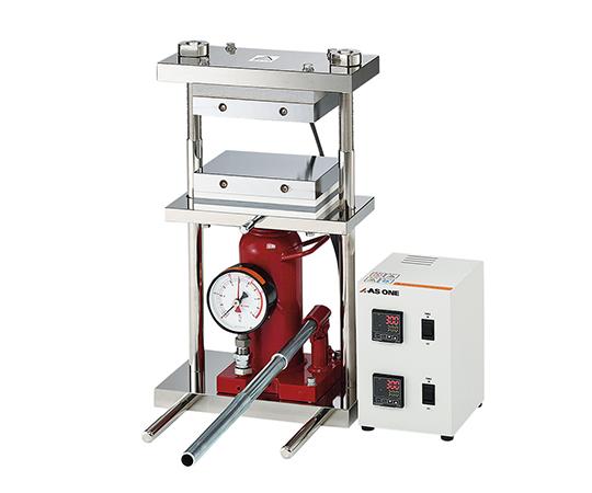 小型熱プレス機 0~15t レンタル5日 H300-15