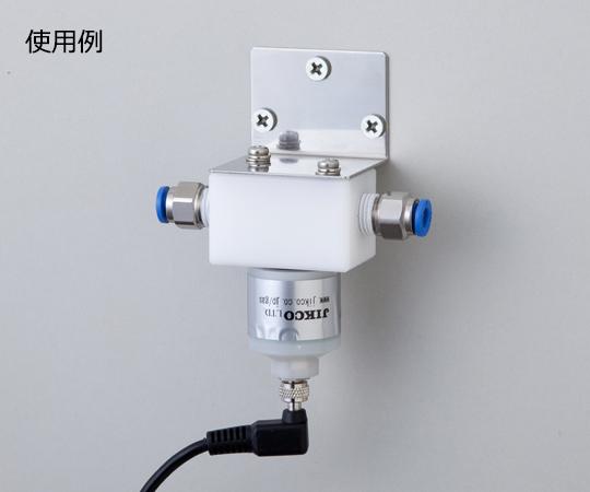 Tube Adapter for Nitrogen Concentration Meter (AJX-N2BR) N2ADP