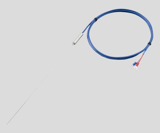 K熱電対(シース)シース部径φ1.0mm