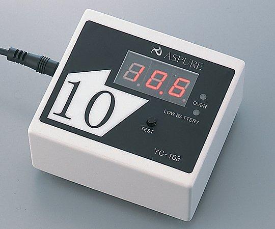 表面抵抗計 YC-103