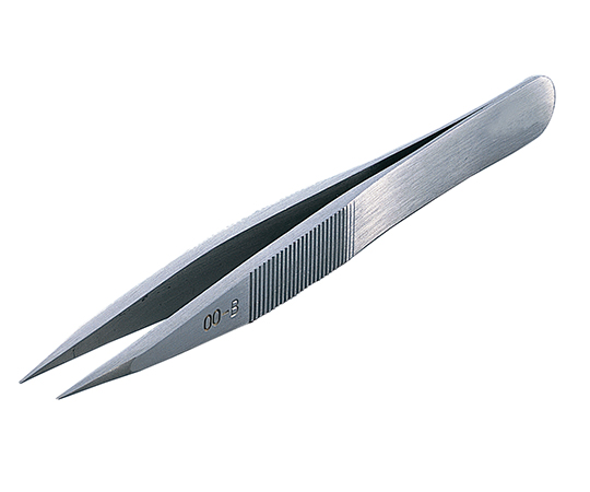 MEISTER Tweezers SA (Acid‐Resistant Steel) Product Clean Pack No.00B and others
