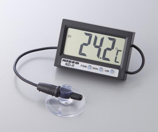 デジタル水温計 ND-X