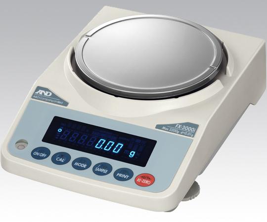 電子天秤 1220g FX-1200i