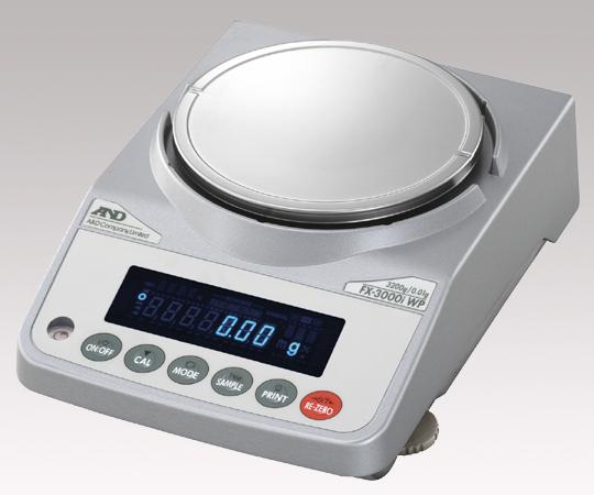 電子天秤 2200g FX-2000iWP