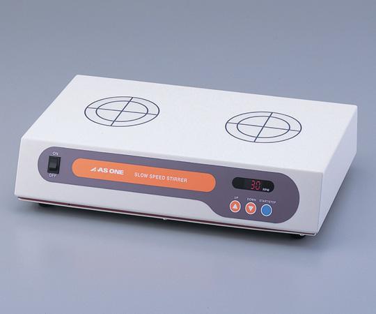 [取扱停止]低速スターラー(高湿度対応) ULS-2